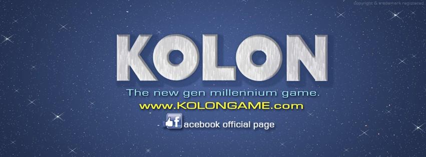 Lo spacciagiochi: Kolon su Kickstarter