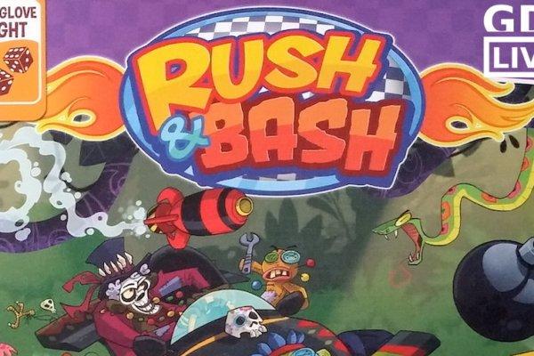 GDT Live: Rush & Bash