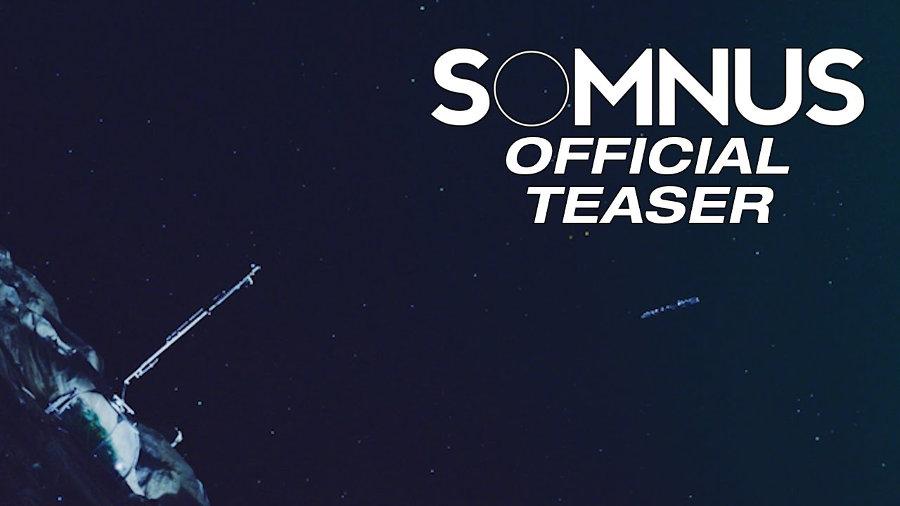 Somnus, il trailer