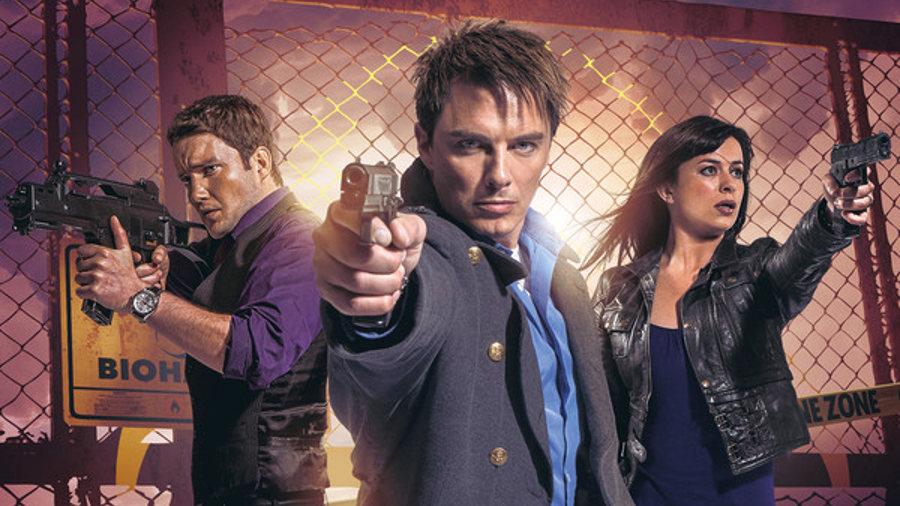 Torchwood: Outbreak, torna la squadra di Jack, ma ai tempi di Ianto!