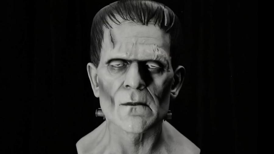 Creature Designers: The Frankenstein Complex, un documentario da non perdere