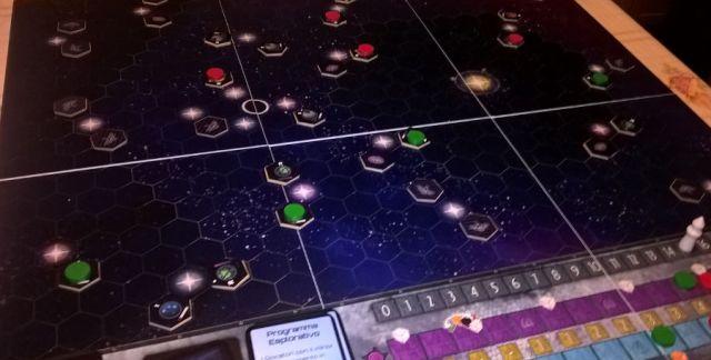 Kepler plancia