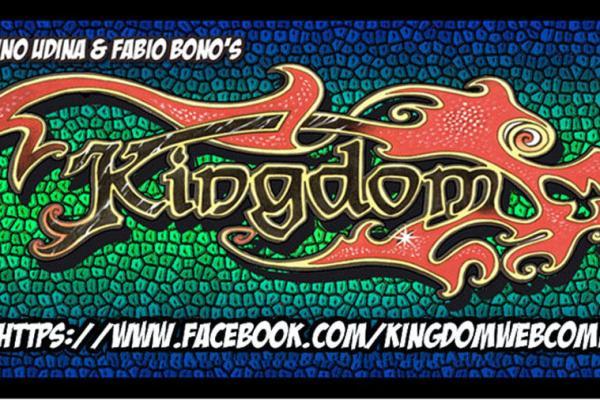 L'intervista: Gino Udina e Fabio Bono di Kingdom