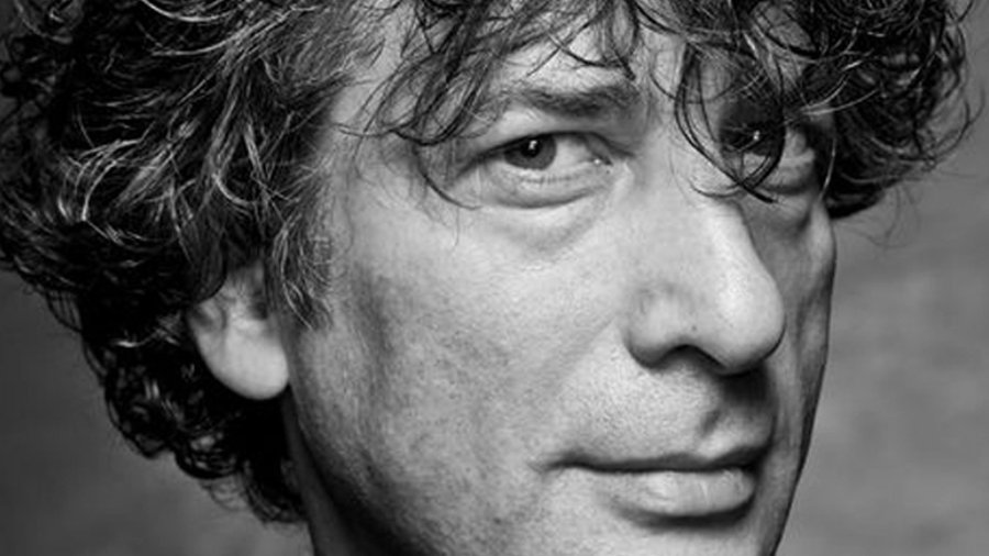 Neil Gaiman: Dream Dangerously, un documentario su Gaiman? Sì grazie!