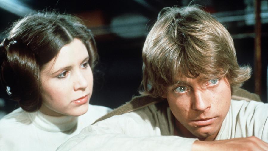 Lucasfilm sta già pensando a una Leia digitale?