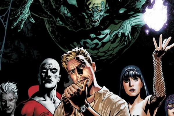 Justice League Dark: ecco il nuovo film della DC dedicato al paranormale!