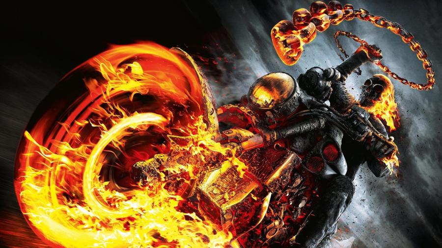 Marvel's Agents of S.H.I.E.L.D. il primo promo con Ghost Rider