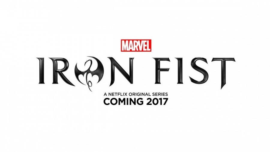 Iron Fist: quattro nuove foto dal set
