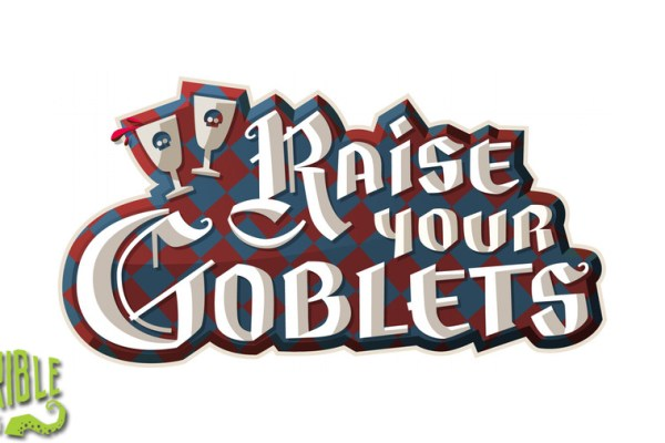 L'intervista: Federico Latini di Horrible Games e Raise Your Goblets