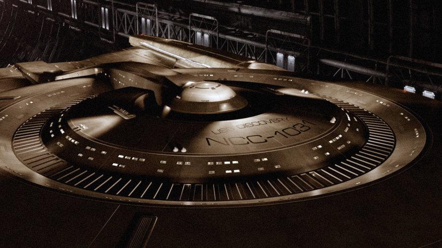 Star Trek: Discovery, tutto rimandato