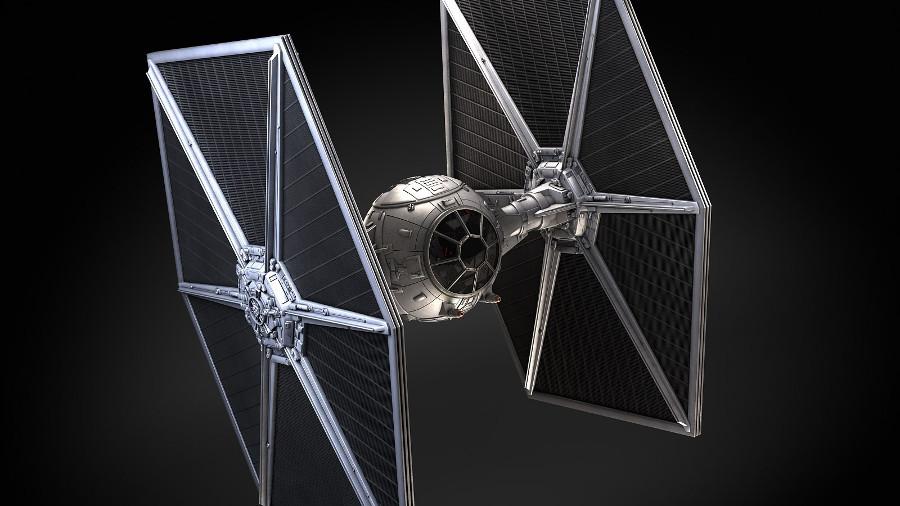 Il corto: Star Wars – Il richiamo dell'Impero