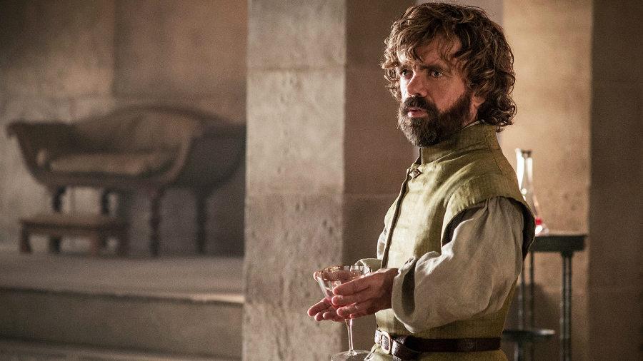 Game of Thrones: ecco il video degli errori di scena della sesta stagione