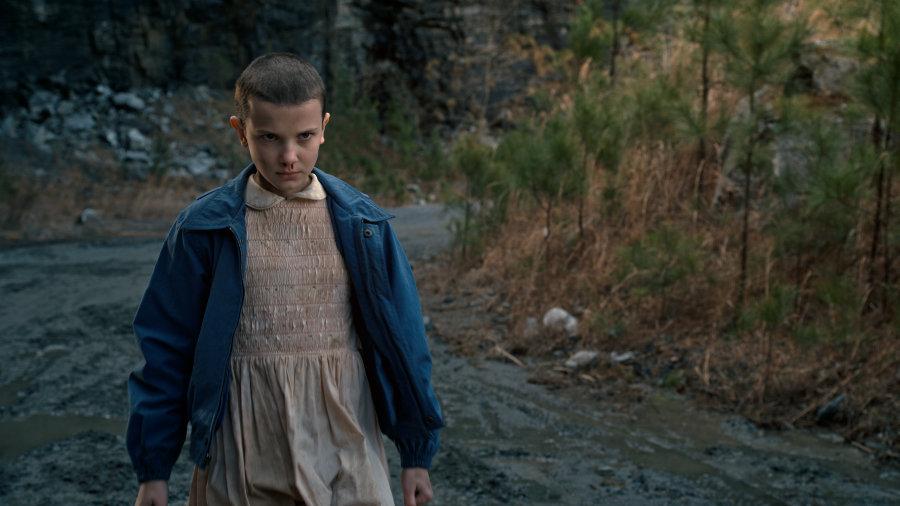 Ecco come Millie Bobby Brown è diventata Eleven in Stranger Things