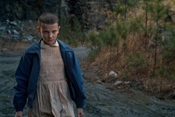 Stranger Things: e se Eleven e il Mostro fossero strettamente correlati?