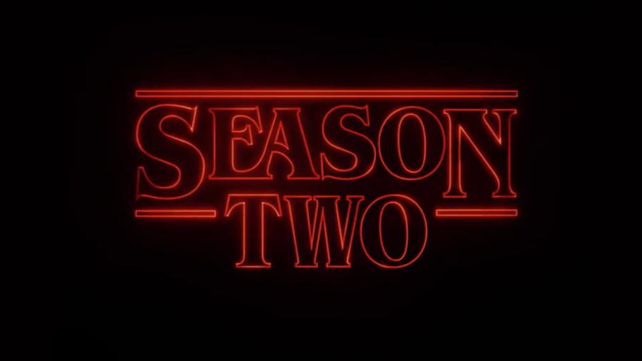 Stranger Things s2: il primo teaser, il mondo… sottosopra!