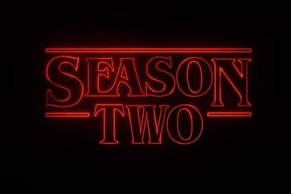 Stranger Things: la stagione 2 sarà molto più horror
