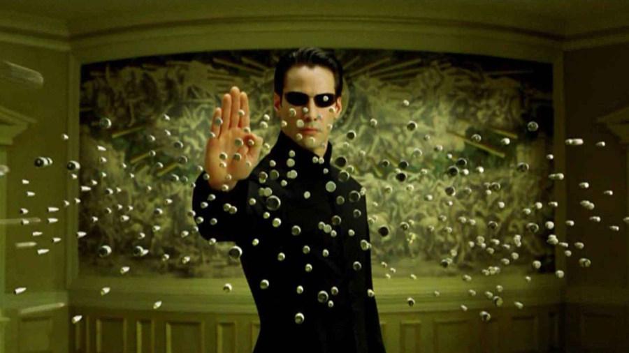 The Matrix nella vita vera