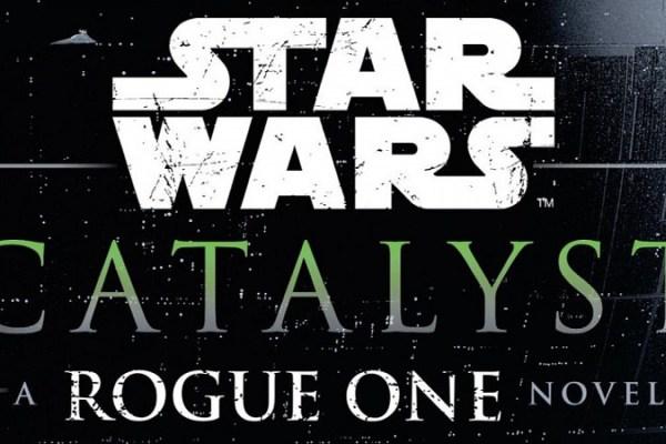 Un libro rivela dettagli su Galen Erso e Krennic in Rogue One: A Star Wars Story