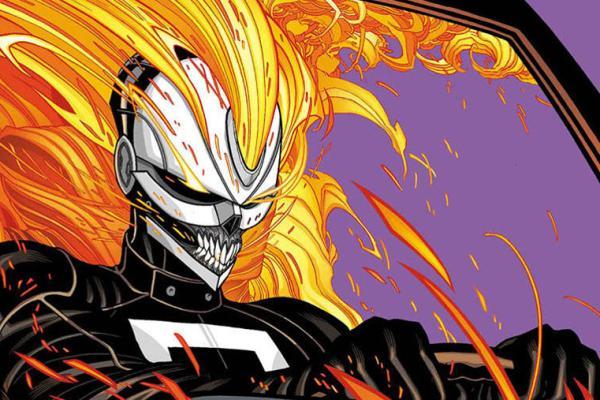 Agents of S.H.I.E.L.D.: prima foto di Gabriel Luna nei panni Robbie Reyes!