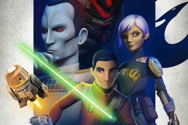 Star Wars Rebels: in arrivo un personaggio importante di Rogue One