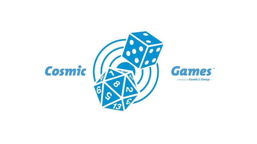 Cosmic Games: il punto sulla casa editrice e uno sguardo al 2019