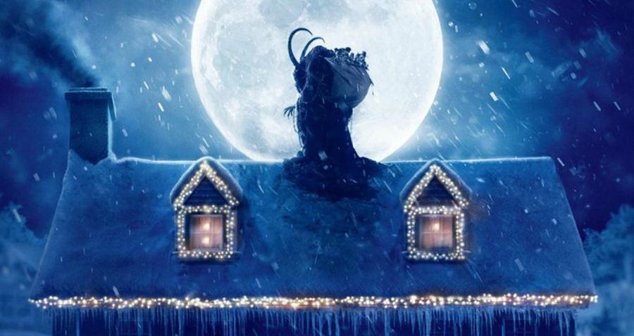 Krampus, quando il Natale non è sempre Natale…