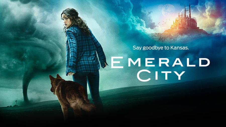 Emerald City, il trailer della nuova serie NBC sul Mago di Oz