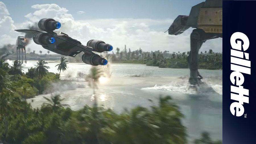 Rogue One: A Star Wars Story come si prepara un membro della Resistenza