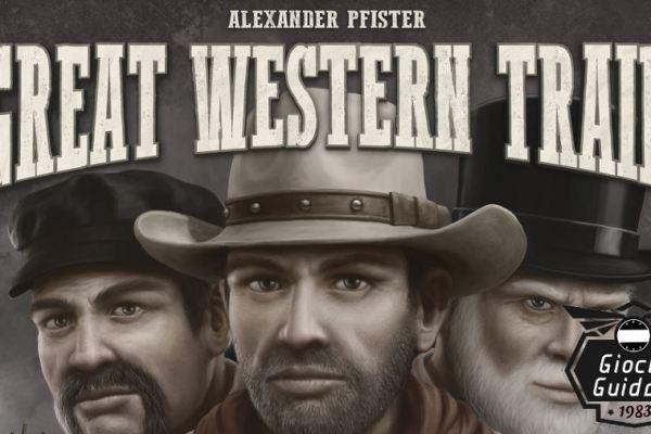 Giochi Guidati: Great Western Trail