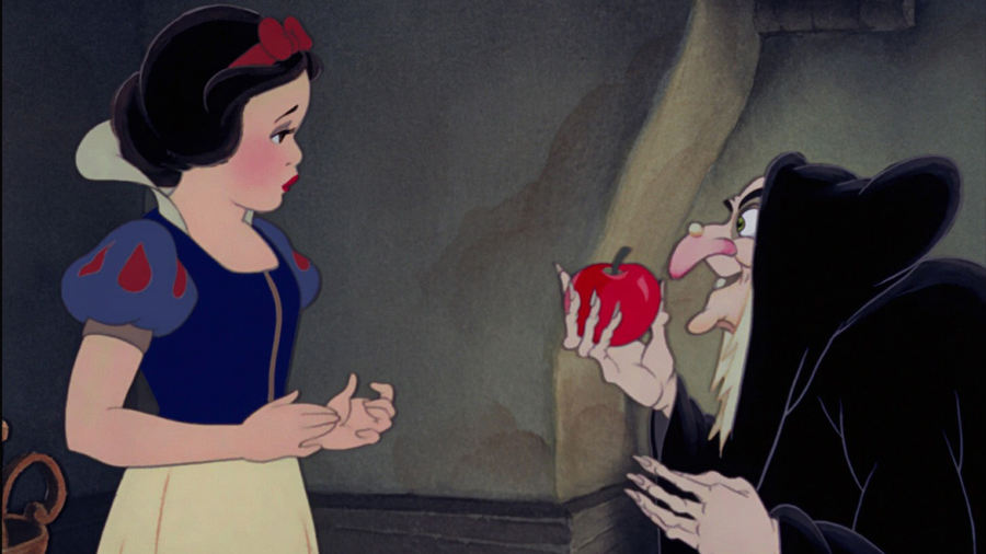 Disney: prossimamente un live-action anche per Biancaneve