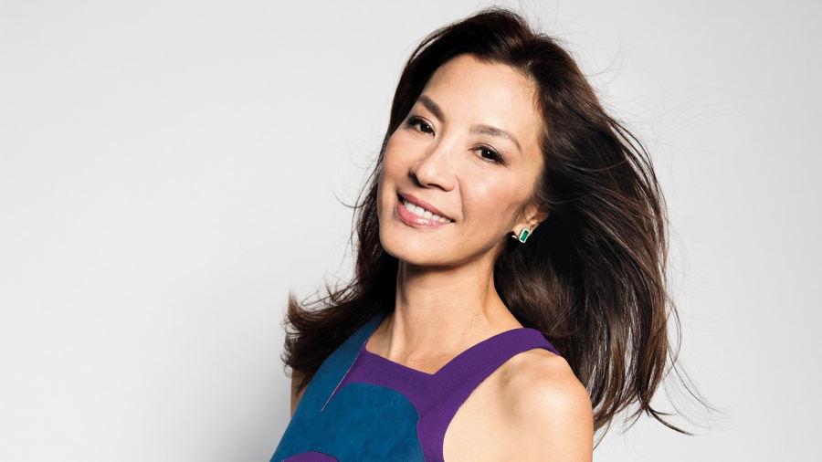 Michelle Yeoh si unisce al cast  di Avatar 2 di James Cameron