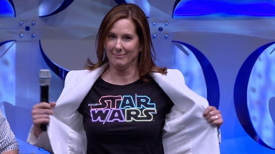 Il futuro di Star Wars dopo Episodio IX si decide con Rogue One