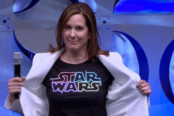 Ufficiale: Carrie Fisher non comparirà in Episodio IX (traduzione integrale)
