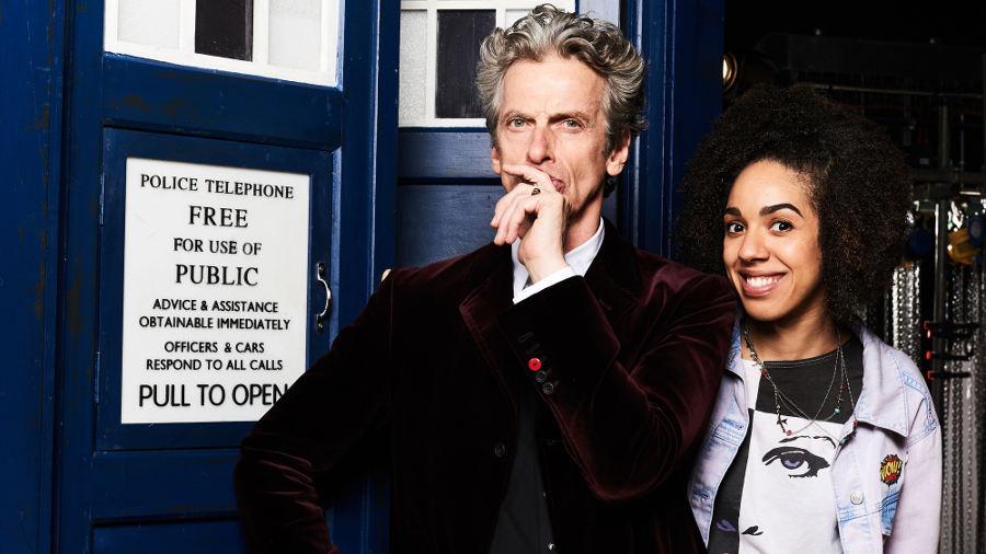 Doctor Who, il teaser della decima stagione