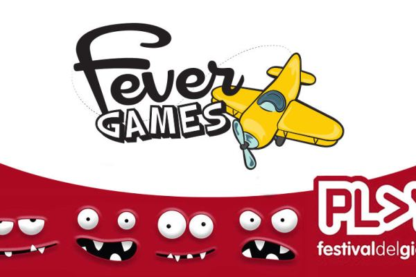 Verso Play 2017 – Fever Games