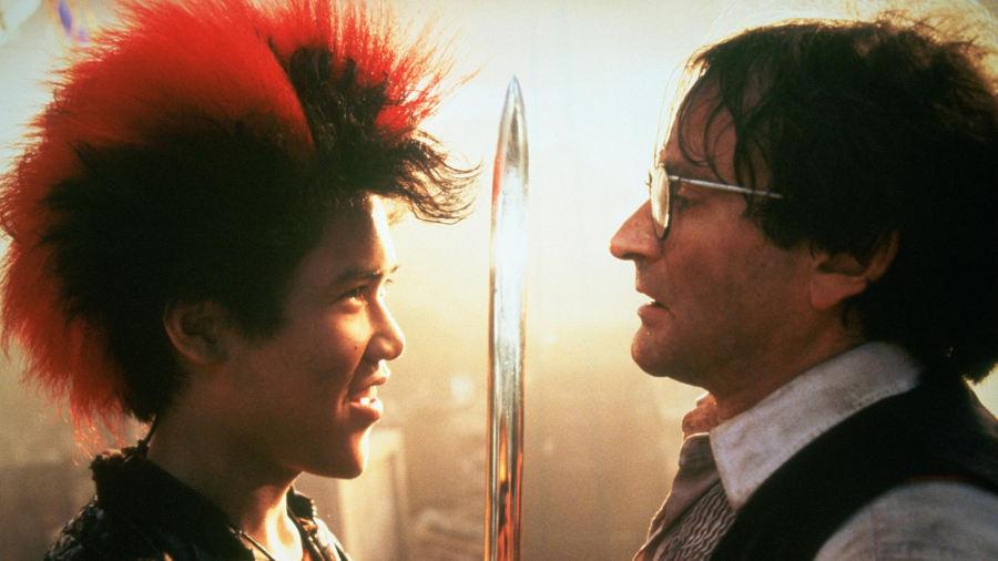 Bangarang: la vera storia di Rufio in un fan film con l'attore originale di Hook