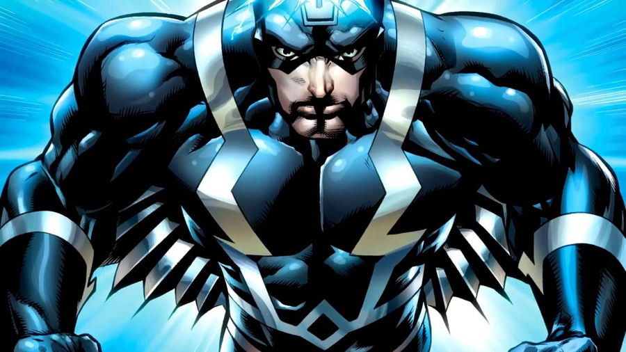 Marvel ha trovato Freccia Nera per Inhumans
