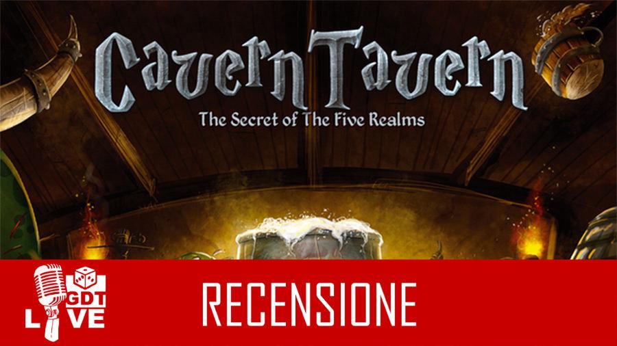 GDT Live – Cavern Tavern