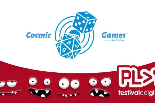 Verso Play 2017 – Cosmic Games