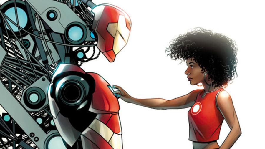 Pi Day: gli studenti dell'MIT presentano un fan film sulla nuova Iron Man