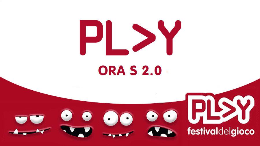 Verso Play 2017 – Ora S