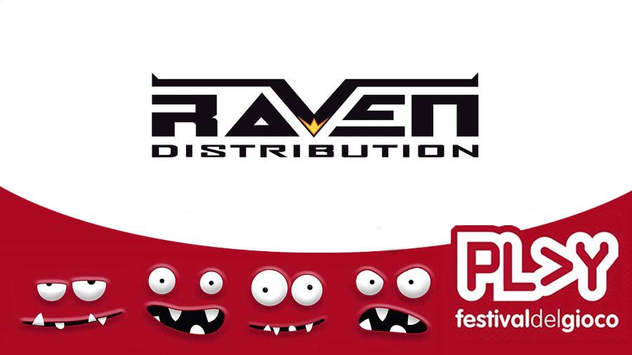 Verso Play 2017 – Raven Distribution