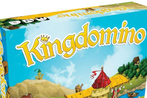 Il ludononno – Kingdomino