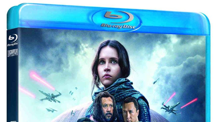 Niente scene tagliate nel Blu-Ray di Rogue One, ecco perché