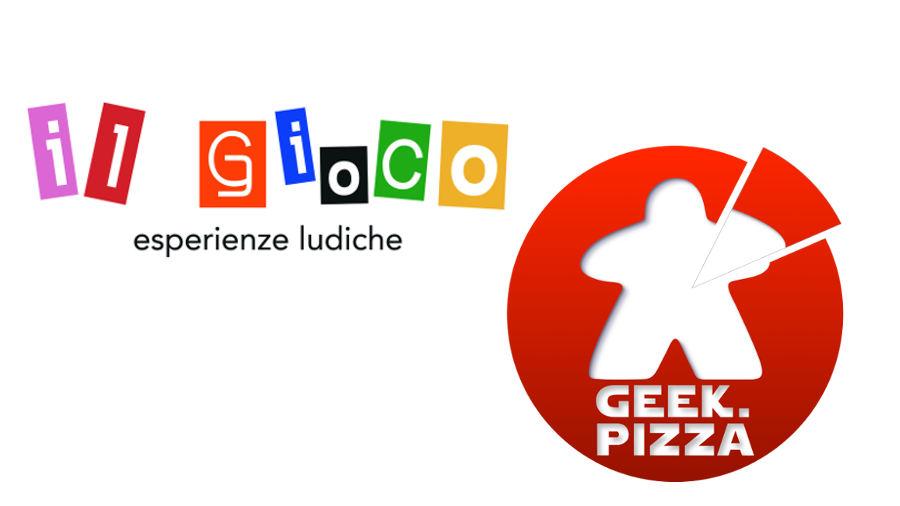 Il Gioco + Geek.pizza
