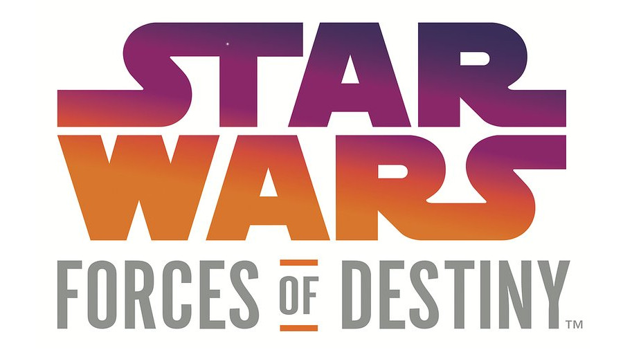Star Wars: Forces of Destiny, le eroine della Galassia Lontana Lontana