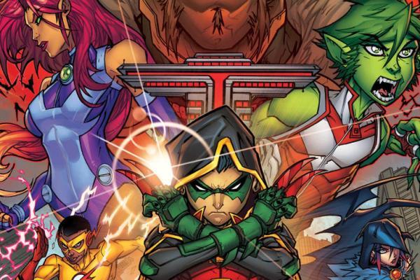 Titans: il nuovo live-action firmato DC, ma non verrà trasmesso in TV