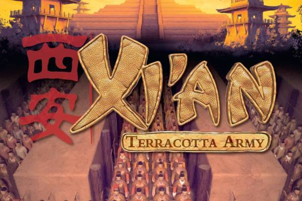 Anteprima: Xi'an di Pendragon Game Studio
