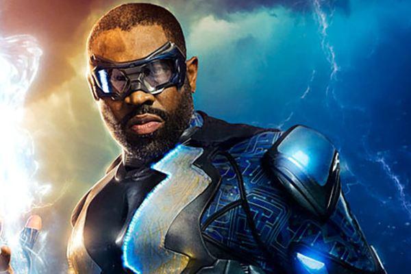 The CW colpisce ancora, arriva la serie su Black Lightning