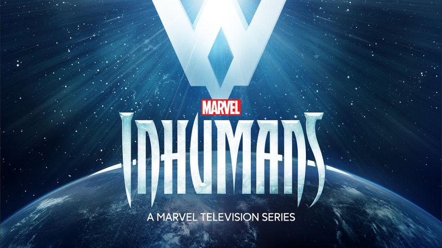 Marvel's Inhumans, ecco il trailer